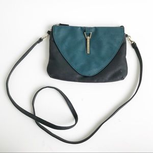 Urban Outfitters Bags - Urban Outfitters Kimchi Blue Fold Over Crossbody